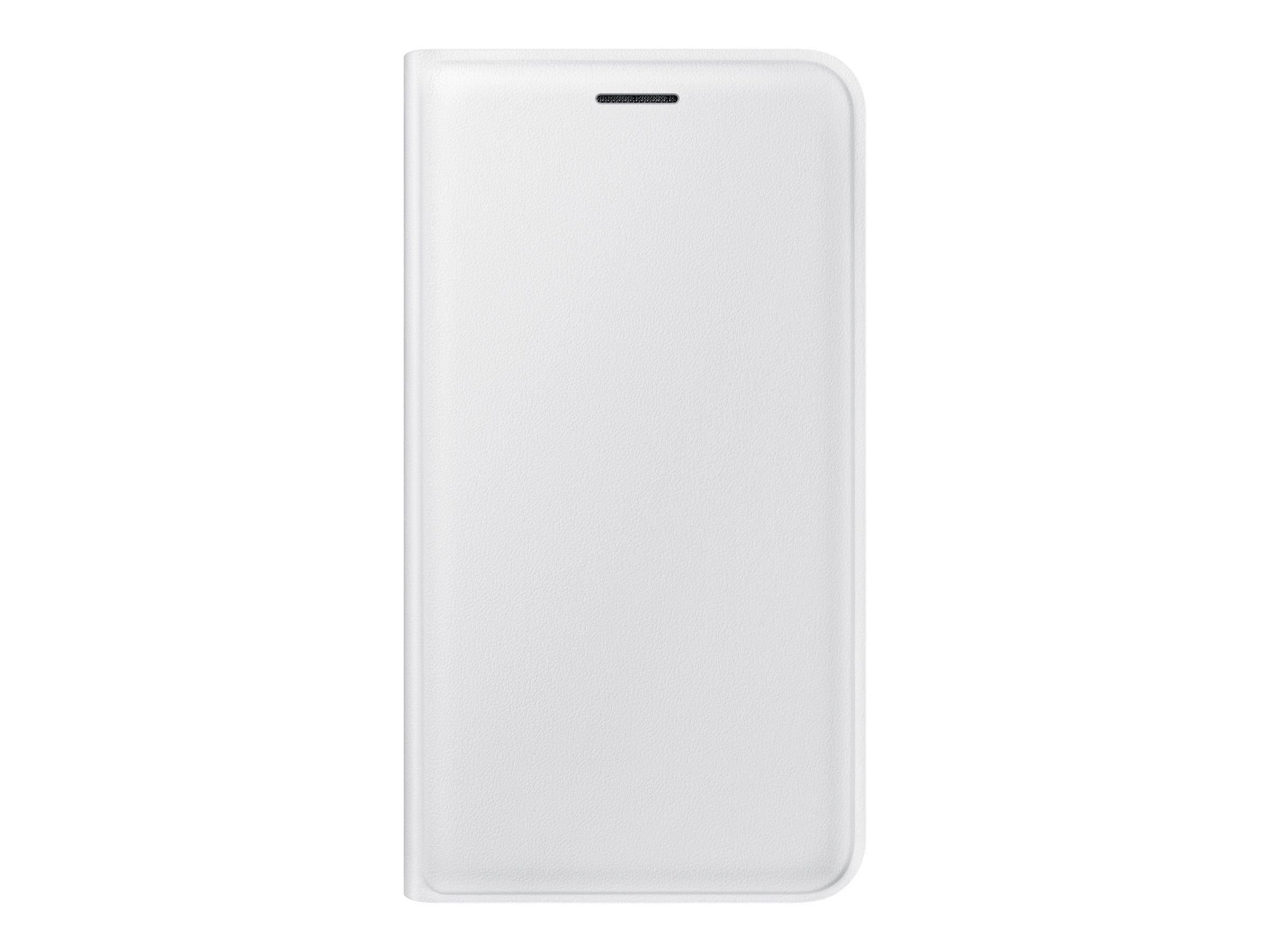 Samsung Flip Wallet EF-WJ120 protection à rabat pour téléphone portable