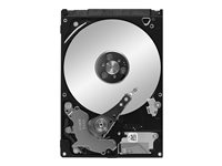 Seagate Momentus Thin HDD 250 GB SATA-300