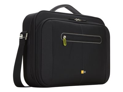 "Case Logic 16"" Laptop Case - Notebook carrying case - 16"" - black"