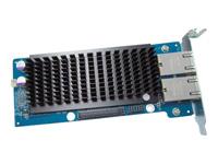 Qnap Pieces detachees Qnap LAN-10G2T-U