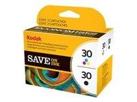 Kodak Ink Combo Pack 2-pack