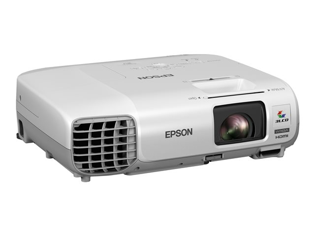 Epson EB W29