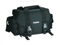 Canon Gadget Bag 2400 - Case for camera - for EOS 100, 1200, 6D, 70, 700, 750, 760, 7D, 8000, Kiss X70, Kiss X8i, Rebel T6i, Rebel T6s