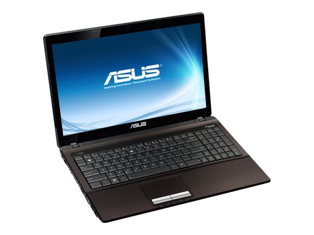 How to Recover and Restore the Asus A53Z Laptop to