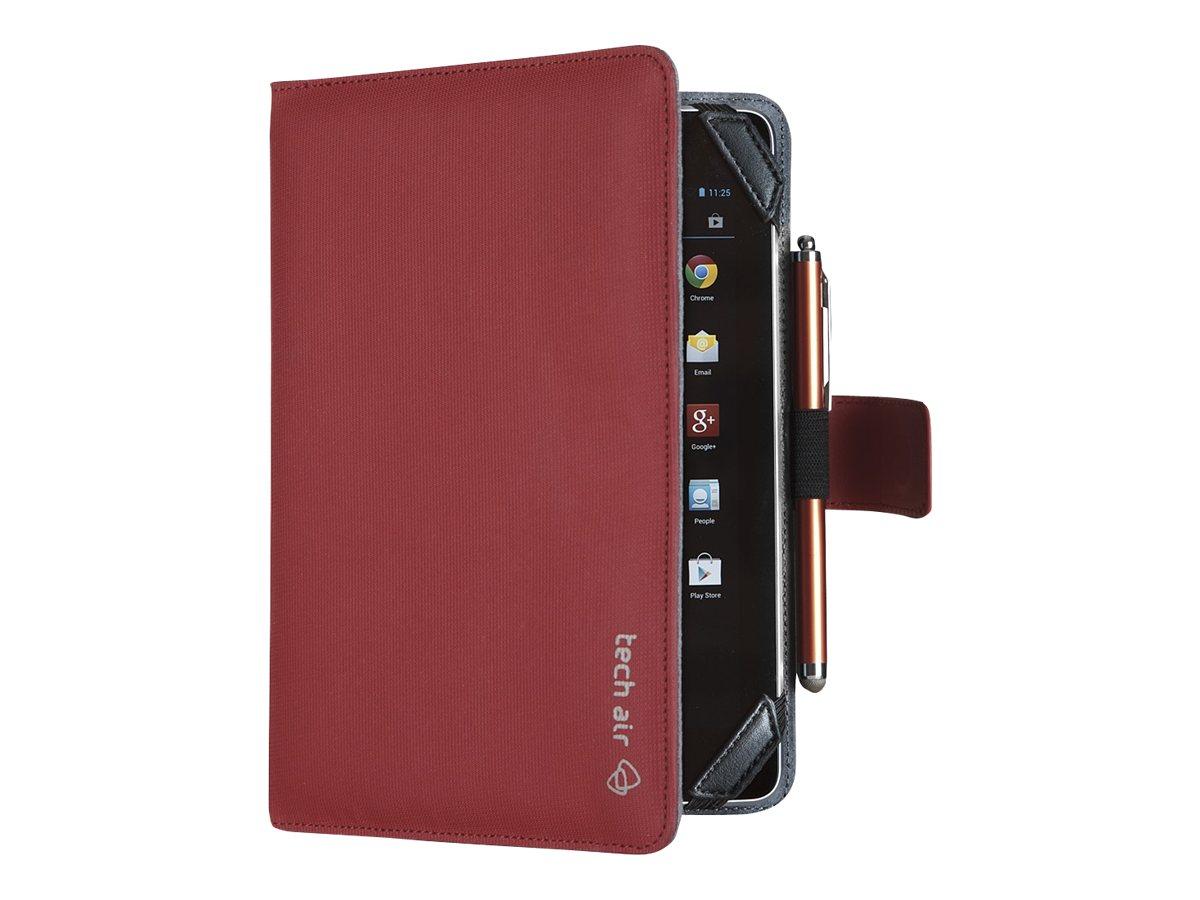Tech air Folio - Coque de protection pour tablette universel 7 pouces - différents coloris