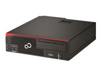 Fujitsu ESPRIMO D556/E85+ - Pentium G4400 3.3 GHz - 4 Go - 500 Go - français