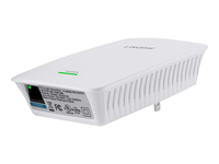 Linksys Wireless-N Range Extender RE3000W WiFi-rækkeviddeforlænger