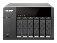 QNAP TS-669L Turbo NAS