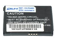 DLH Energy Batteries compatibles CH-PA483