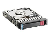 Hewlett Packard Enterprise  Disque SSD/serveur 507610-B21