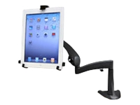 Ergotron Neo-Flex Desk Mount Tablet Arm - kit de montage