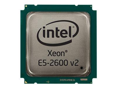 Intel Xeon E5-2609V2 - 2.5 GHz - 4 jádra - 4 vlákna - 10 MB vyrovnávací pamě - LGA2011 Socket - Box