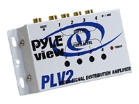 PYLE View Series PLV2