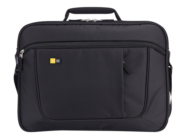 "Image of Case Logic 15.6"" Laptop and iPad Briefcase - notebook carrying case"
