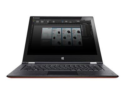 Dicota Secret 4-Way - Filtr pro zvýšení soukromí k notebooku - černá - pro Lenovo Yoga 3 Pro