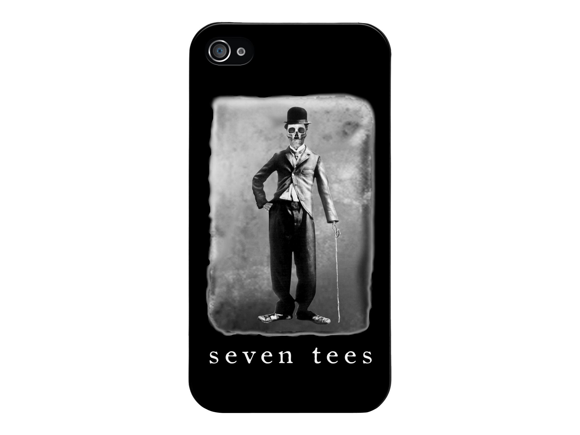 Ascendeo SevenTees coque de protection pour téléphone portable