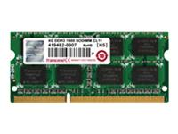 Transcend DDR3 JM1600KSN-4G