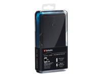 Verbatim Dual USB Power Pack