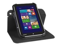 Image of Toshiba Stand Case - protective cover for tablet