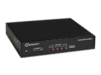 Black Box RS-232 Data Sharer