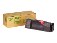 Kyocera Document Solutions  Cartouche toner 370QA0KX
