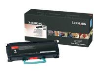 Lexmark Pieces detachees Lexmark X463H21G
