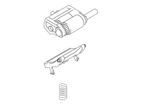 Brother Accessoires imprimantes LU7338001