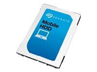 Seagate Mobile ST1000LM035 - Disco duro - 1 TB