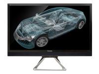 """ViewSonic VX2880ml LED-skærm 28"""" 3840 x 2160 4K TN 300 cd/m2 1000:1"""