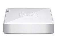 TRENDnet TV-NVR104 - standalone NVR - 4 canaux