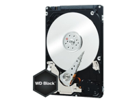 Western-Digital Black WD2500LPLX