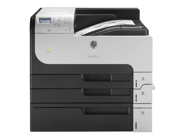 Image of HP LaserJet Enterprise 700 Printer M712xh - printer - monochrome - laser