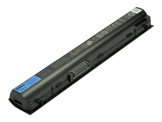 Image of Dell Main Battery Pack - laptop battery - Li-Ion - 30 Watt