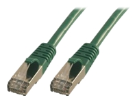 MCL Samar Cables et cordons réseaux FCC6ABM-0 5M/V