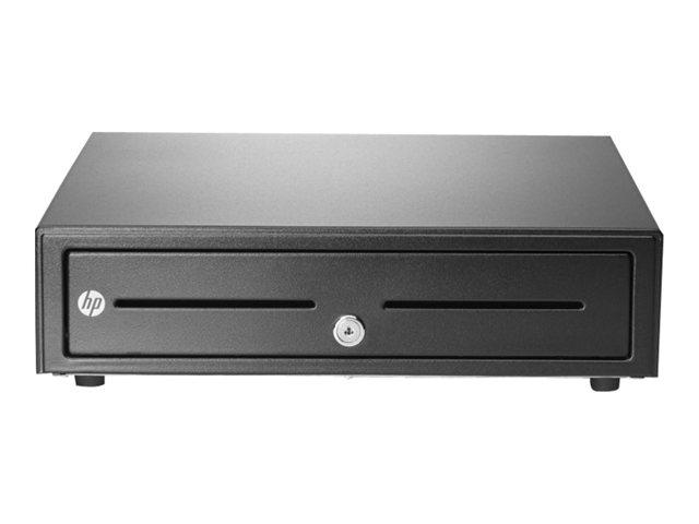 hp standard duty cash drawer tiroir caisse lectronique hp tiroir caisse comparer les prix. Black Bedroom Furniture Sets. Home Design Ideas