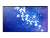 "Samsung DM65E 65"" Klasse DME Series LED-display digital skiltning"