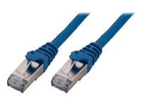 MCL Samar Cables et cordons r�seaux FCC6ABMSF-5M/B