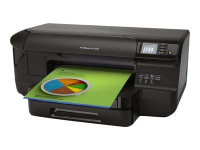 HP Officejet Pro 8100 ePrinter N811a