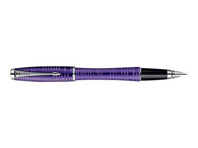 Parker Urban Premium - Stylo plume - noir