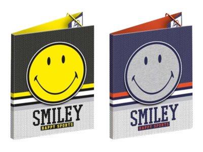 ALPA SmileyWorld Sports16 - chemise à 1 rabat