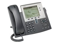 Cisco Unified IP Phone 7942G   VoIP phone   with 1 x user licence for Cisco CallManager Express