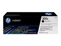 HP Cartouches Laser CE410X