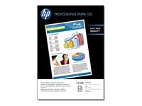 HP Professional Glossy Paper - papier photo brillant - 250 feuille(s)