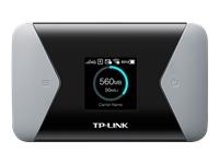 TP-Link M7310 V2.0 mobilt hotspot 4G LTE 150 Mbps 802.11n