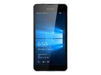 Microsoft Lumia 650 Dual Sim - 4G HSPA+ - 16 Go - GSM - téléphone intelligent Windows