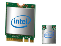Intel Dual Band Wireless-AC 7265 Netværksadapter M.2 Card