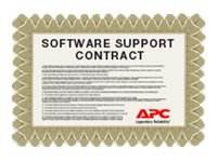 APC - SERVICES AND LICENSES APC Extended Warranty Software Support ContractWMS1YR25N