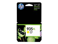 HP 935XL - Yellow - original - ink cartridge