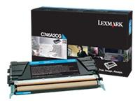 Lexmark Cartouches toner laser C746A3CG