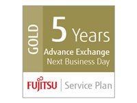 Fujitsu Options UP-60-GOLD-IX500